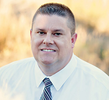 Dr. Jason Linford
